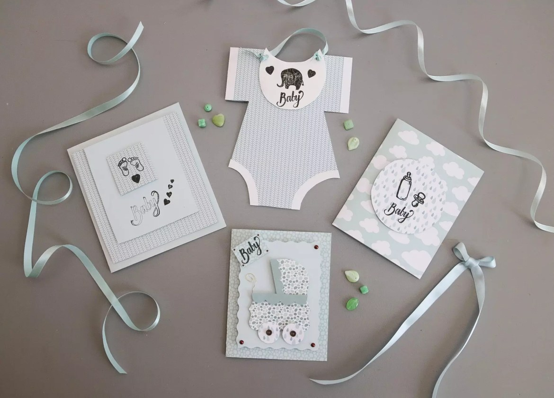 Babykort