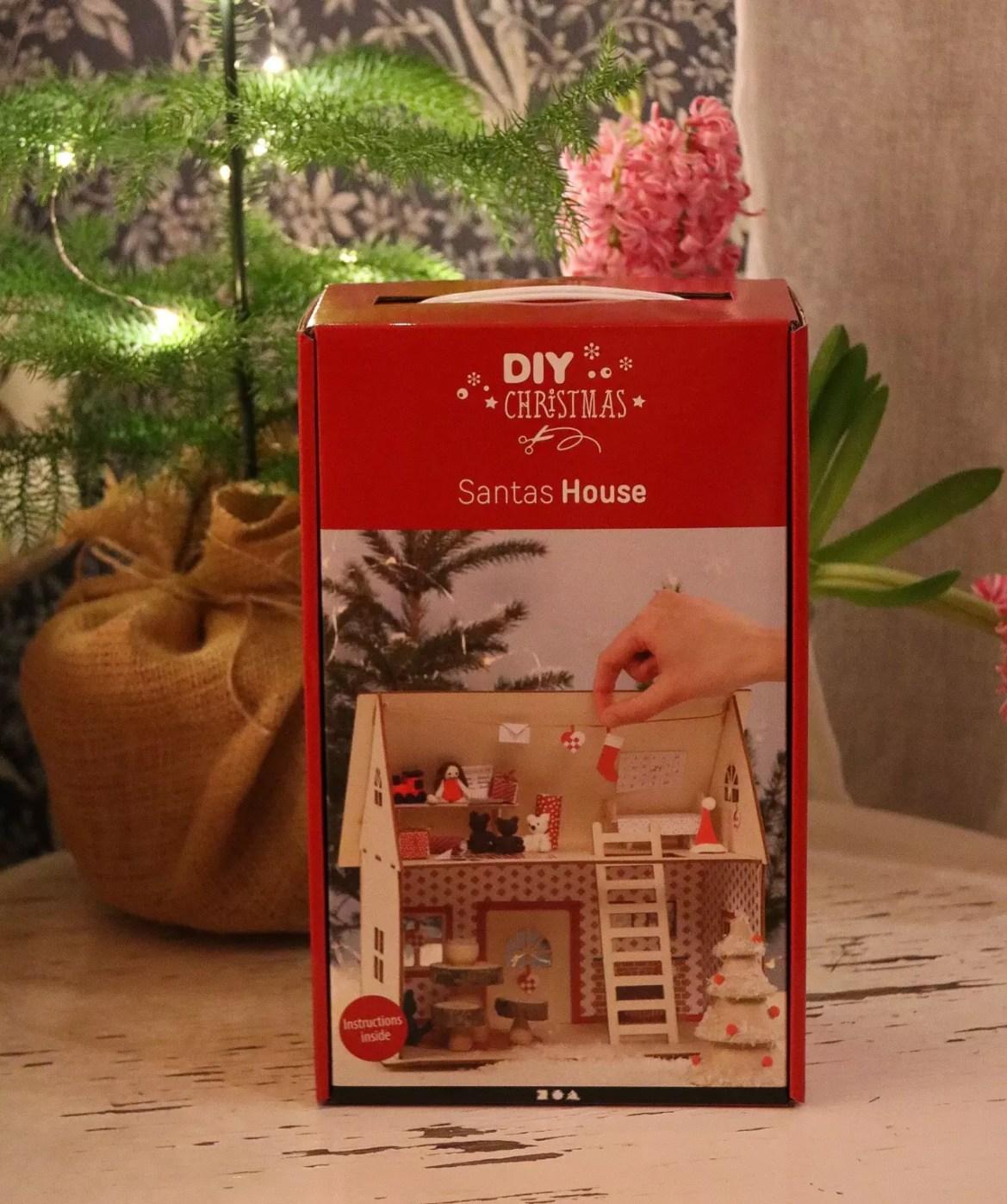 Julens hus