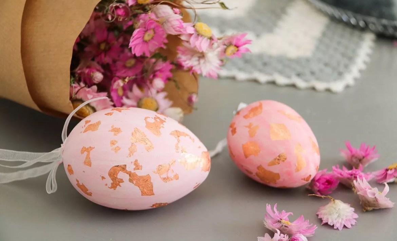 Dekorera ägg