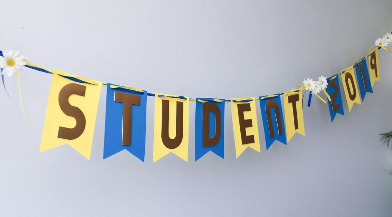 Studentpyssel