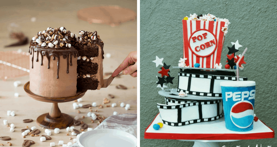 7 Perfect Birthday Cake Recipes diy Thought