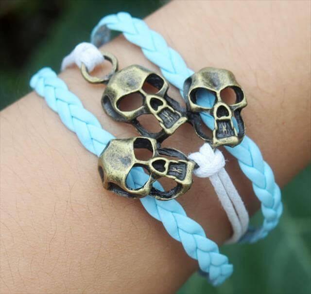 6 Diy Easy Handmade Jewelry Ideas