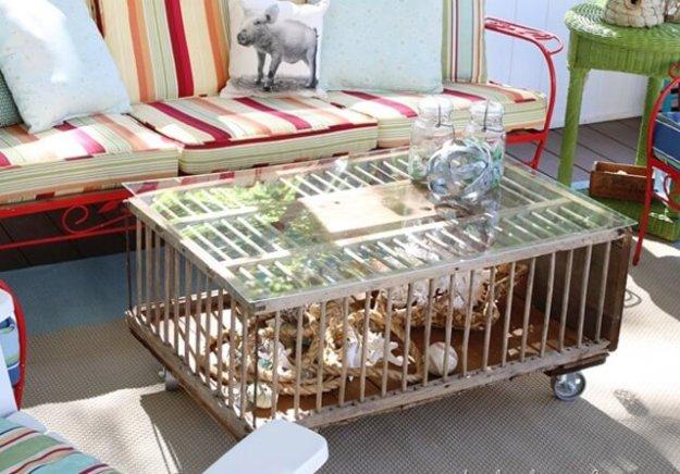 13 diy coffee table ideas | diy to make