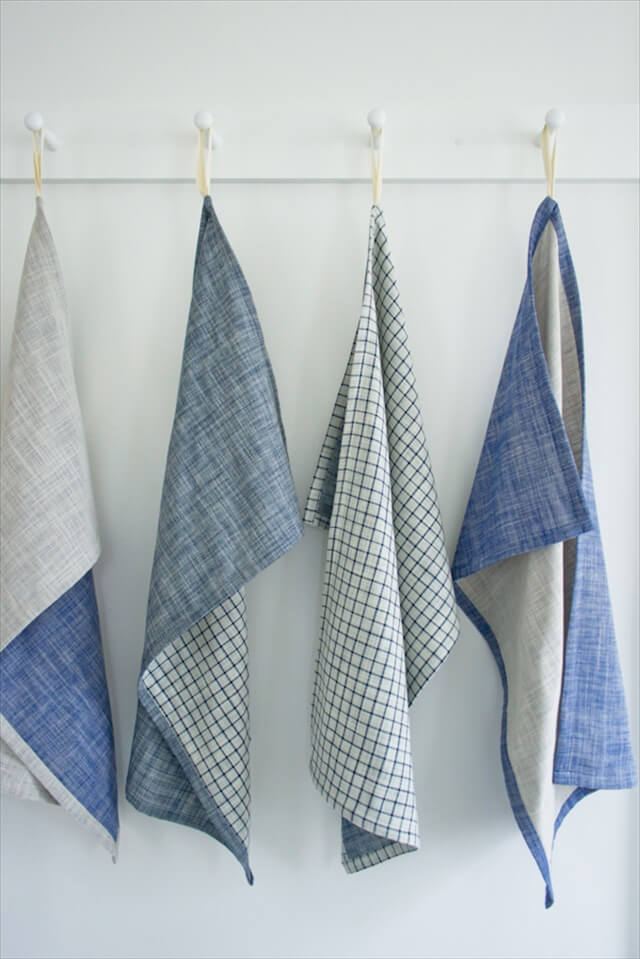 35 Easy Sewing Projects For Novices DIY To Make