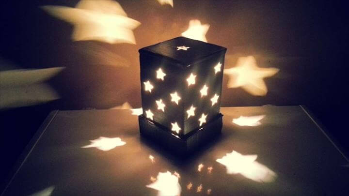 17 Amazing Night Light Ideas For Every One DIY To Make