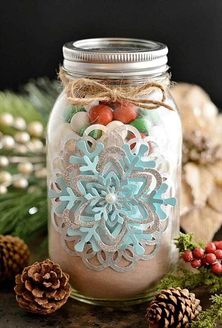 Cheap Amp Best 15 Mason Jar Gift Ideas For Everyone