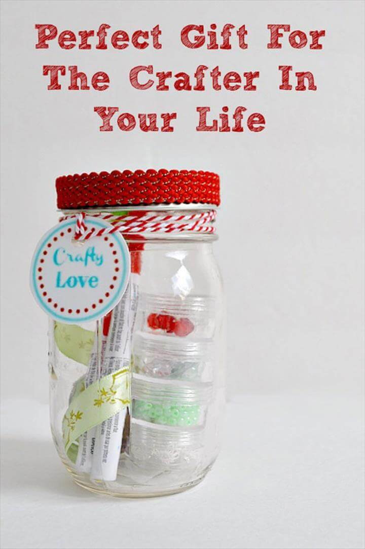Cheap Amp Best 15 Mason Jar Gift Ideas DIY To Make