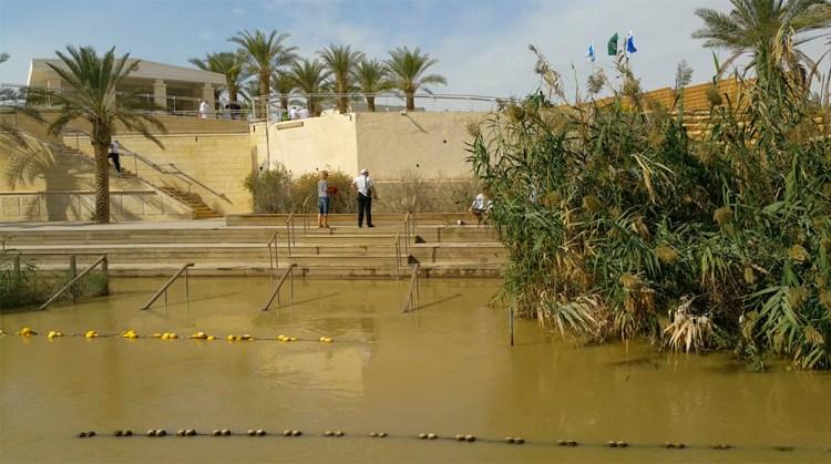 Baptist Pool