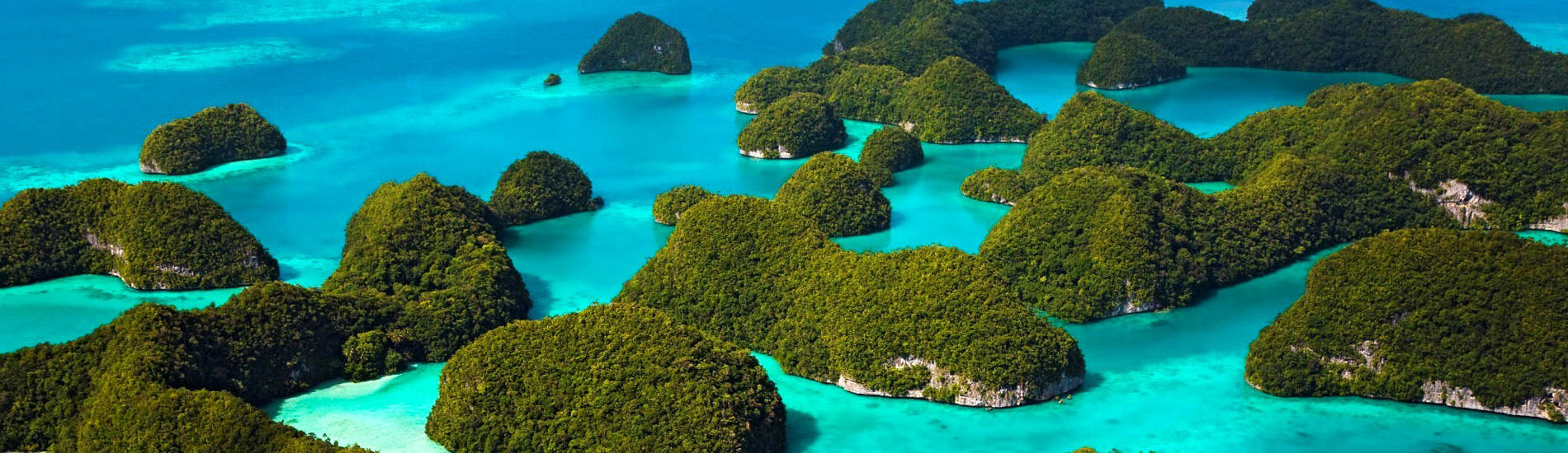 DIY Destinations – Palau