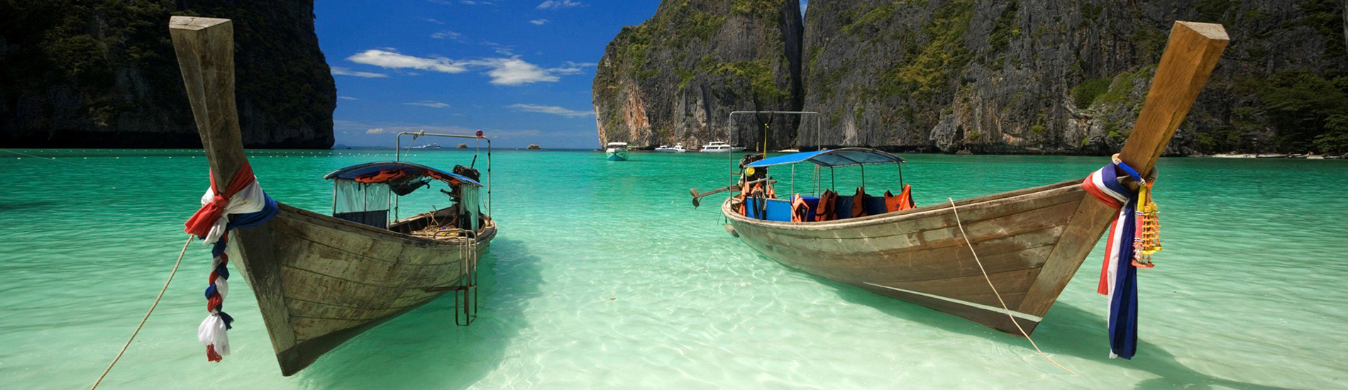 DIY Destinations – Thailand