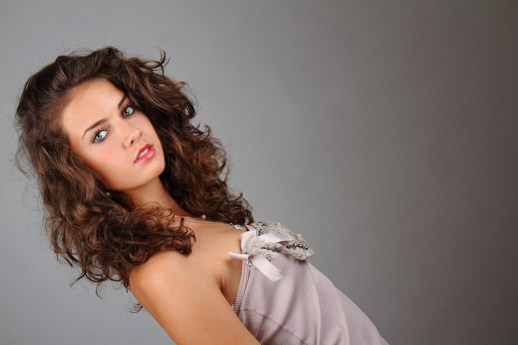 Layer Curly Hair Hairstyle Ideas