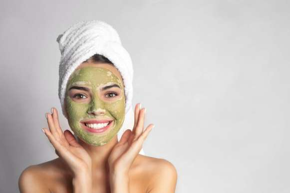 Clay Mask For Cystic Acne Around Mouth