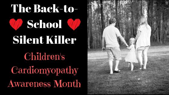 Childrens Cardiomyopathy