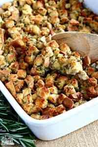 Best gluten-free thanksgiving sides