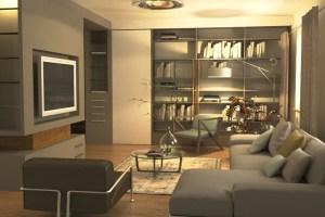 105 m2 of Lifestyle