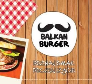Balkan Burger konkurs dizajnuch