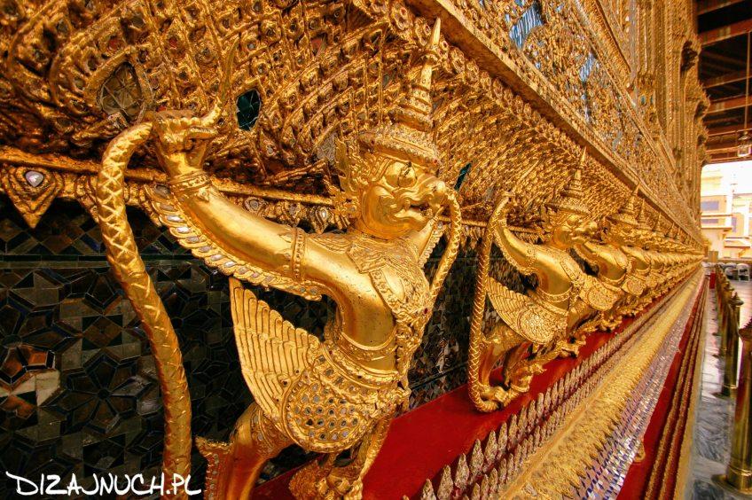 do Tajlandii