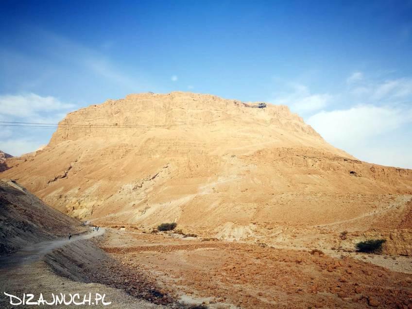 Twierdza Masada
