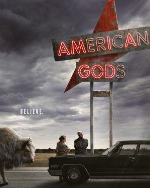 American Gods İlk Bölüm Tarihi Belli Oldu