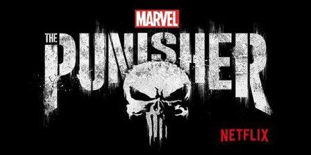 The Punisher Dizi İncelemesi
