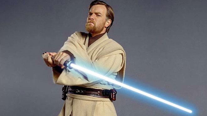 Disney'den Obi Wan Kenobi Konulu Yeni Dizi