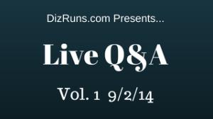 DizRuns.com Presents...-3