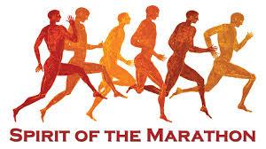 Spirit of the Marathon, Film, Documentary, Movie