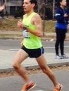 Jason Fitzgerald, Strength Running