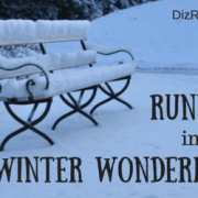 Winter Running, Winter Wonderland