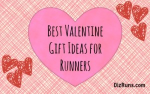 Valentine's Day Gifts for Runners