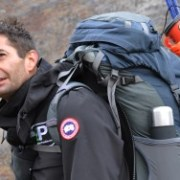 Ray Zahab Takes Extreme Running to the Extreme