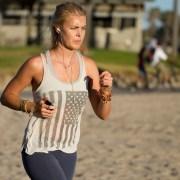 Running in the Summer Heat
