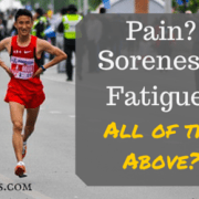 Knowing the Difference Between Pain and Soreness