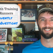 questions about strength training for runners