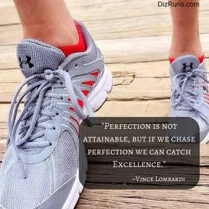 Keep Striving for Perfection