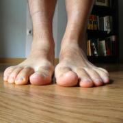 Strengthen Your Feet Muscles