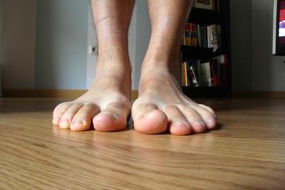 Strengthen Your Feet Muscles