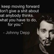 Johnny Depp For the Win...