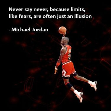 Limits are an Illusion