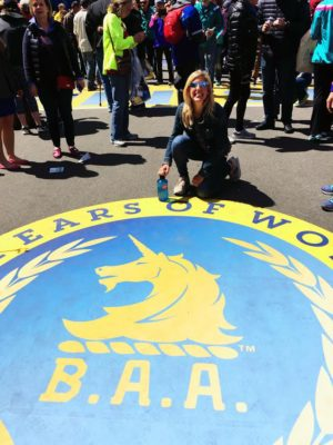 Jessica Hofheimer Will Be Returning to Boston