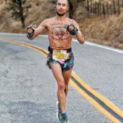 Michael Deza on the Road
