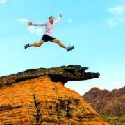An Epic Cory Reese Selfie