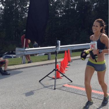 Lori Masterson on the Roads