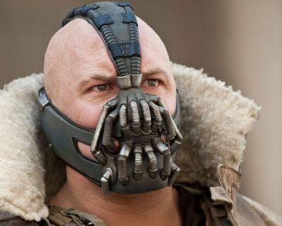 Bane Altitude Mask