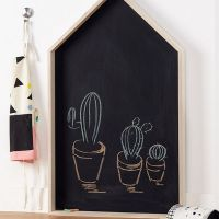 37+ The Tried and True Method for Chalkboard Wall Playroom in Step by Step Detail