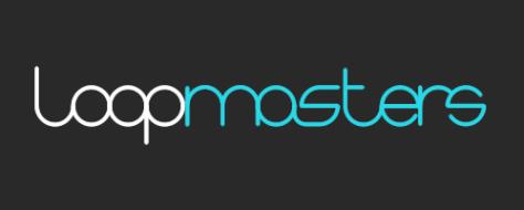 Loopmasters_Logo_500x200