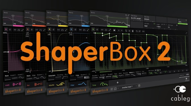 [Recensione] ShaperBox 2 di Cableguys