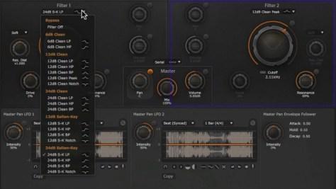 Filtro Passabasso   7 Suggerimenti Per Creare Synth Bass