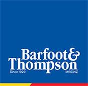barfoot