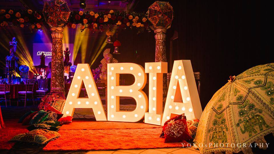 ABIA Awards Night 2018